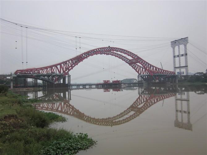 赣州新世纪大桥
